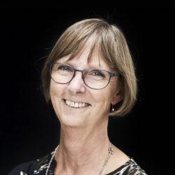 Helle M. Christensen