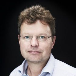 Jørgen Kristensen