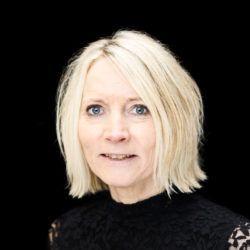 Charlotte Hvass Østergaard