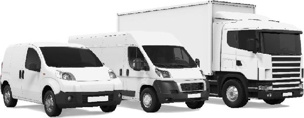 Leasing af varebil
