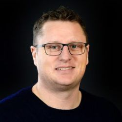 Morten Salkvist Jensen